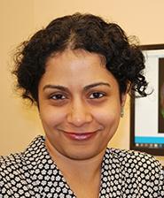 Keerthi Krishnan