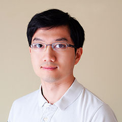 This image has an empty alt attribute; its file name is Tian-Hong-Headshot-smaller.jpg