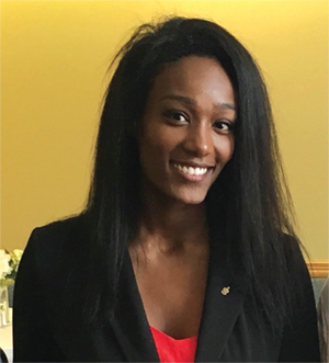 Rena Abdurehman