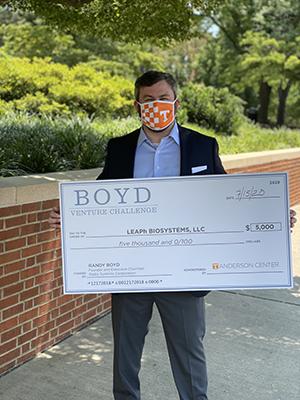 Boyd Challenge Check