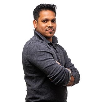 Jaydeep Kolape