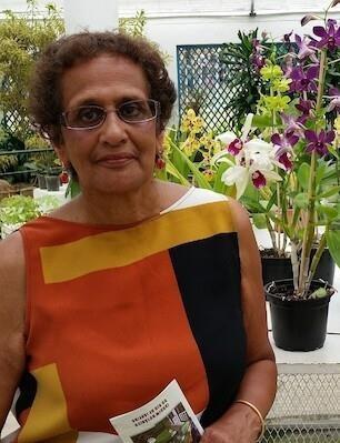 Nita Ganguly